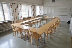 Oriveden Kampus, A-luokka