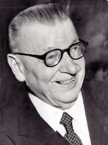 Juho Kusti Paasikivi, Suomen presidentti 1946–1956