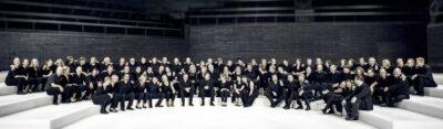 Radion Sinfoniaorkesteri RSO konsertti Oriveden Kampus 2.9. klo 18.30